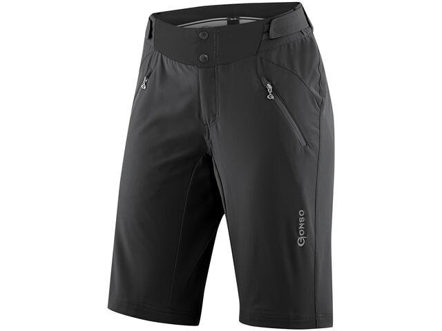 Gonso Syeni Shorts Damen black
